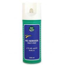 ACI Aerosol Insect Spray 350ml