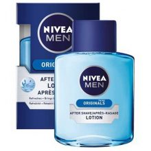 After Shave Lotion Nivea 100 ml