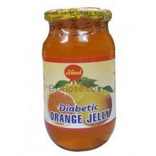 Pran Diabetic Orange Jelly 500gm