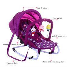Baby Rocking Chair Verson-2