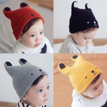 Baby Winter Hat Korean Version