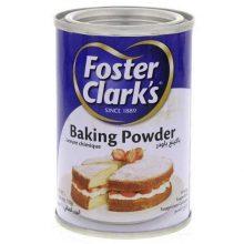 Baking Powder Foster Clarks 110gm