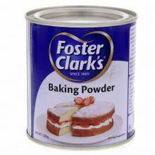 Baking Powder Foster Clarks 225gm