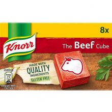 Beef Cube Knorr 2
