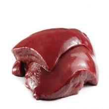 Beef Liver Per Kg