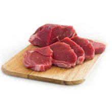 Beef Premium Per Kg