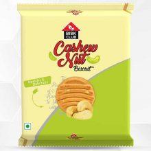 Biscuit Bisk Club Cashew Nut