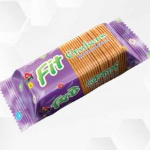 Biscuits Bisk Club Fit 60gm