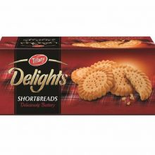 Biscuits Tiffany Delight Cream 200gm