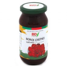 BD Food Boroi Chutney 500gm