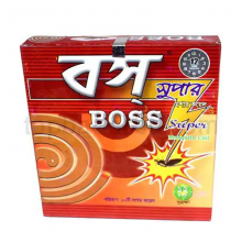 Boss Mosquito Coil