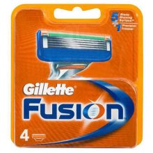 Cartridge Gillette Fusion 4