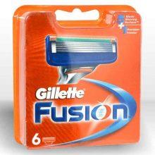 Cartridge Gillette Fusion 6