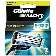 Cartridge Gillette Mach 3 2