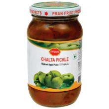 Chalta Pickle Pran 400 gm