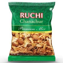 Chanachur Radhuni Premium Mix 100gm