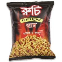Chanachur Ruchi Hot 350 gm
