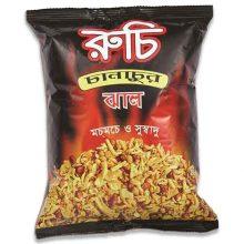 Chanachur Ruchi Hot 350 gm