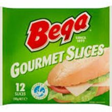 Cheese Bega Slice