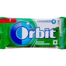 Chewing Gum Orbit 4.4g