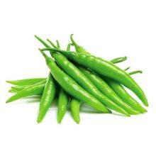 Green Chili (Kacha Morich) 1 KG