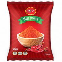 Chilli Powder Pran 200 gm