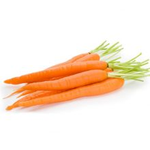China Carrot (China Gajor)