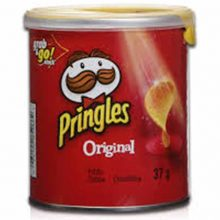 Chips Pringles Original 37gm