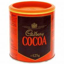 Cocoa Powder Cadbury 125gm