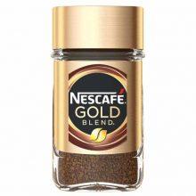 Coffee Nescafe Gold 50gm