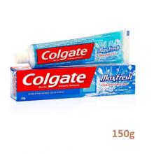 Colgate MaxFresh BLUE Gel Toothpaste150g