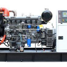 Ricardo 250 KVA / 200 KW Diesel Generator