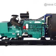 Ricardo Diesel Generator 400kVA / 320kW