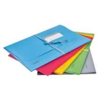 Matador Plastic Court File 1pcs