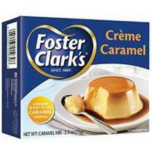 Creme Caramel Foster Clarks 71gm