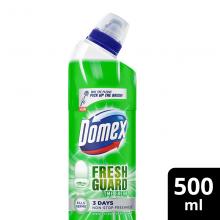 Domex Toilet Cleaning Liquid Lime Fresh 500ml