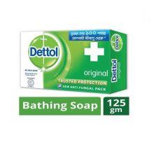 Dettol Soap Original 125gm