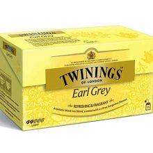 Lady Grey Tea Twinings 25*2 50g