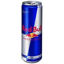 Energy Drink Red Bill Europe 250ml