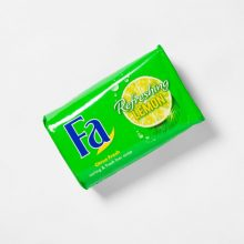 FA Active Fresh Bar Soap Lemon 175gm