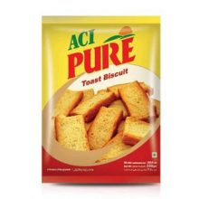 ACI Pure Plain Toast 350gm