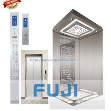 Fuji 450kg / 6 Person Passenger Lift