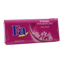 Fa Inspiring Bar Soap Pink Passion 175gm