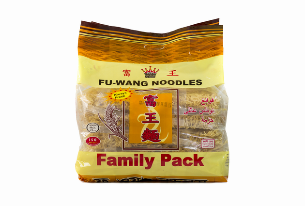 Fu-Wang Family  Noodles  650 gm