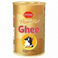 Ghee Pran 900 gm