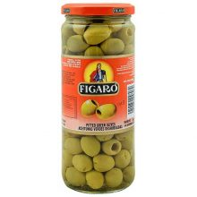 Green Olives Figaro 340gm