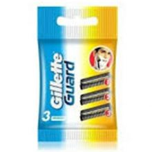Guard Gillette Cartridge 3