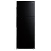 Hitachi Stylish LineRefrigerator | R-H270P7PBK (BBK) | 253L
