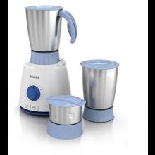 Philips HL7610/04 500-Watt 3 Jar Mixer Grinder