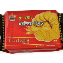 HORLICKS BISCUIT 350GM